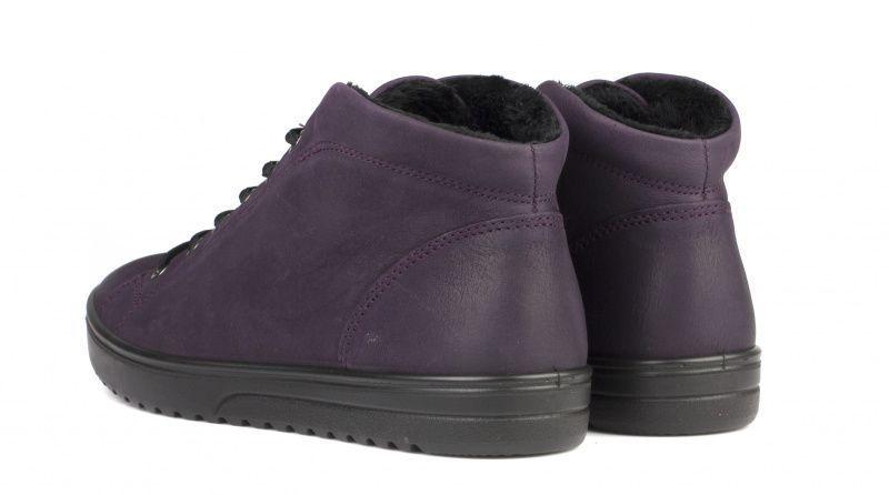ECCO Ботинки  модель ZW5436 размеры обуви, 2017