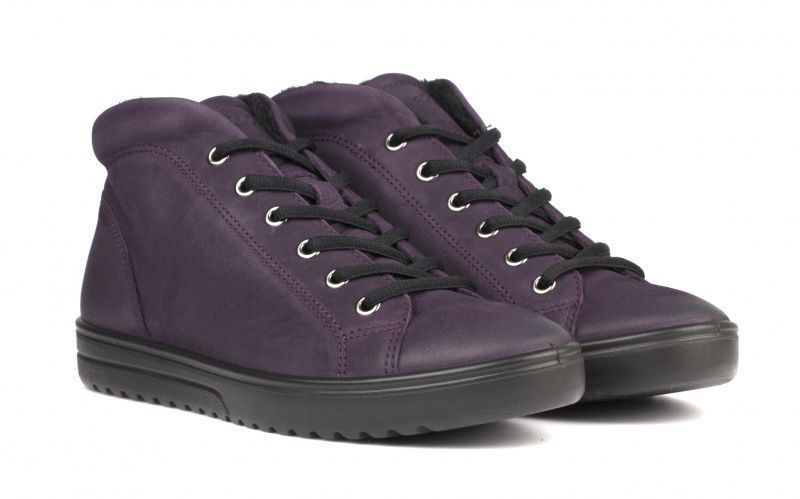 ECCO Ботинки  модель ZW5436 цена обуви, 2017
