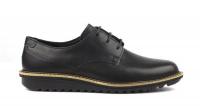 Полуботинки женские ECCO TOUCH FLATFORM 281513(01001) брендовая обувь, 2017