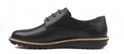 Полуботинки женские ECCO TOUCH FLATFORM 281513(01001) модная обувь, 2017