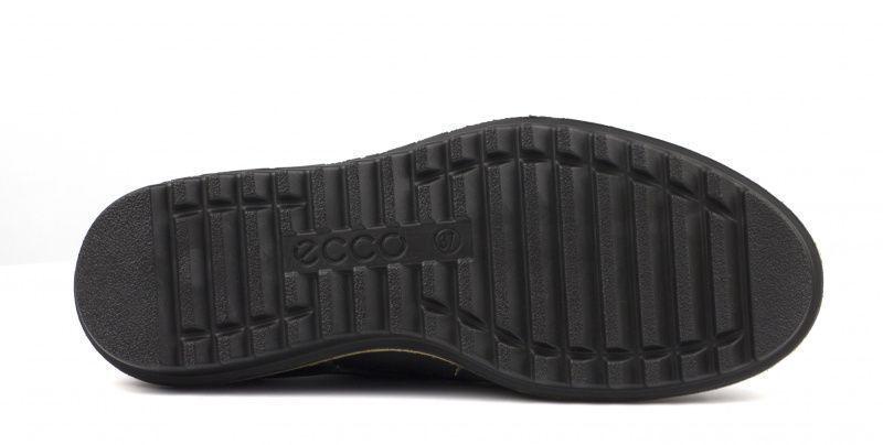 Полуботинки женские ECCO TOUCH FLATFORM ZW5437 размеры обуви, 2017