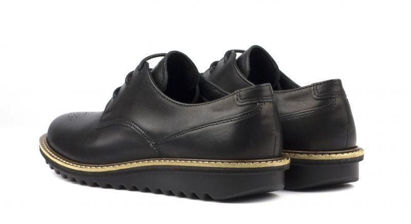 Полуботинки женские ECCO TOUCH FLATFORM ZW5437 модная обувь, 2017
