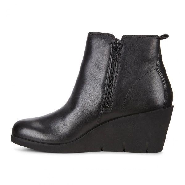 Ботинки женские ECCO BELLA WEDGE ZW5440 купить обувь, 2017
