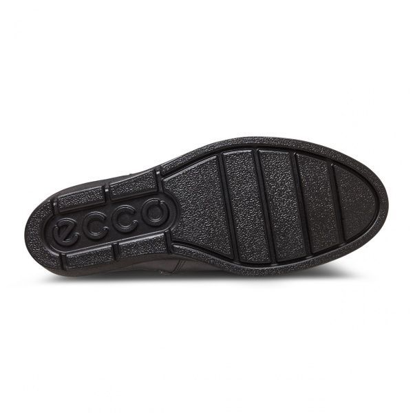 Ботинки женские ECCO BELLA WEDGE ZW5440 размеры обуви, 2017