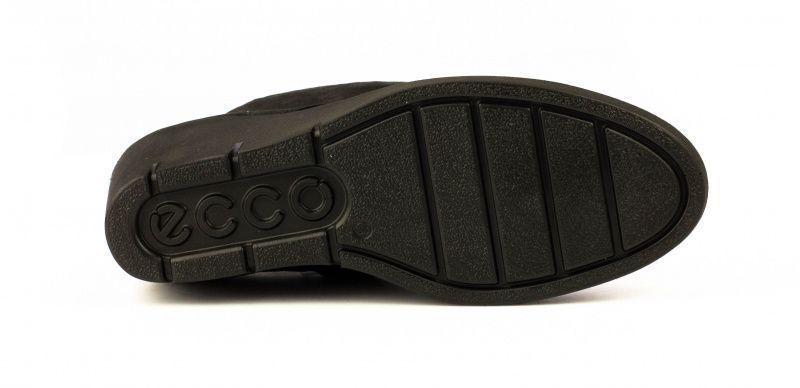 Ботинки для женщин ECCO BELLA WEDGE ZW5442 купить, 2017