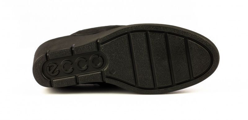 ECCO Ботинки  модель ZW5442, фото, intertop