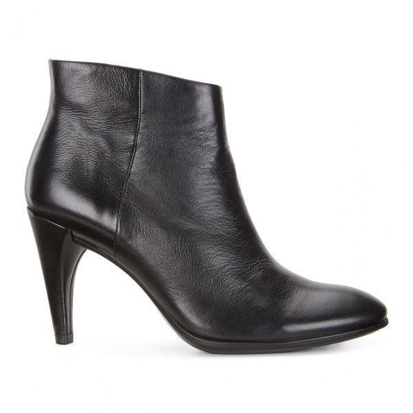 ECCO Ботинки  модель ZW5444 цена обуви, 2017