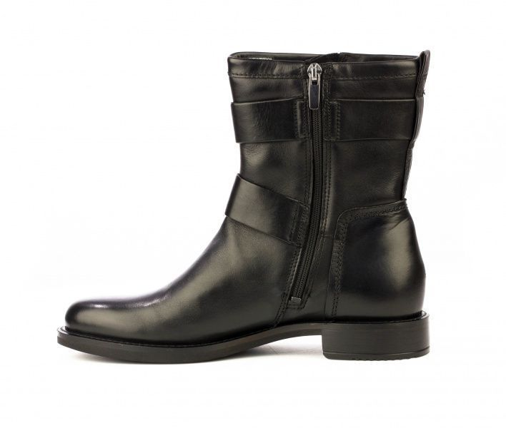 Ботинки для женщин ECCO SHAPE 25 ZW5445 размерная сетка обуви, 2017