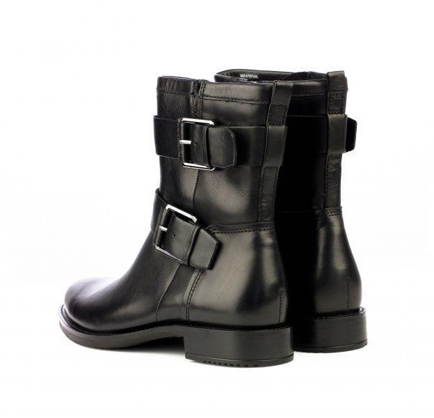Ботинки для женщин ECCO SHAPE 25 ZW5445 примерка, 2017