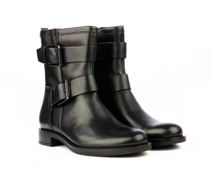 Ботинки для женщин ECCO SHAPE 25 ZW5445 брендовая обувь, 2017