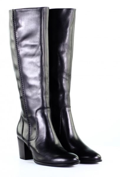 Купить Сапоги для женщин ECCO SHAPE 55 ZW5452, Черный