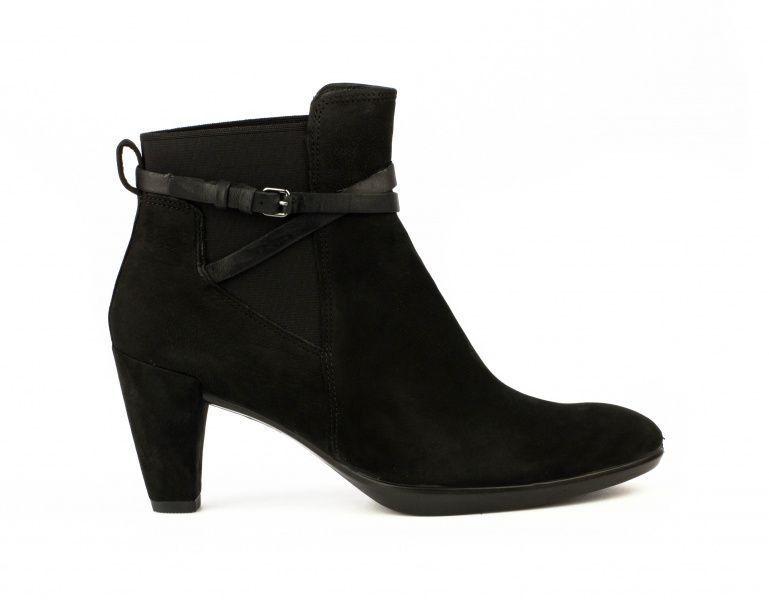 Ботинки для женщин ECCO SHAPE 55 ZW5453 цена обуви, 2017