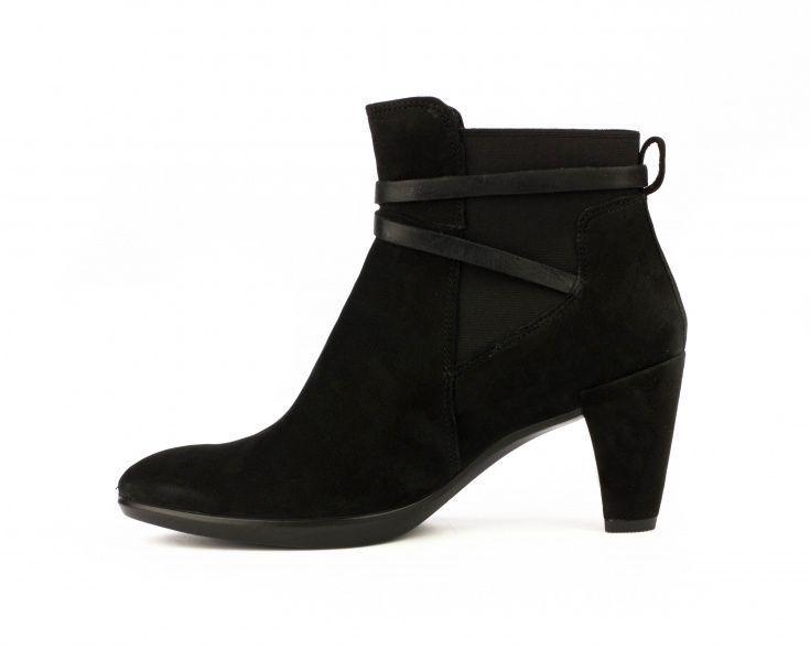 Ботинки для женщин ECCO SHAPE 55 ZW5453 размерная сетка обуви, 2017