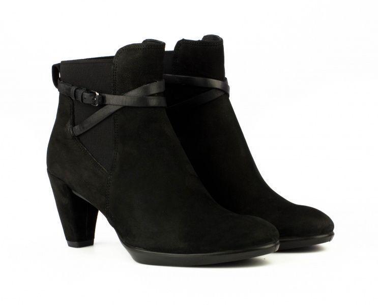 Ботинки для женщин ECCO SHAPE 55 ZW5453 брендовая обувь, 2017