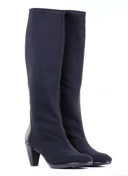Сапоги женские ECCO SHAPE 55 ZW5454 купить обувь, 2017