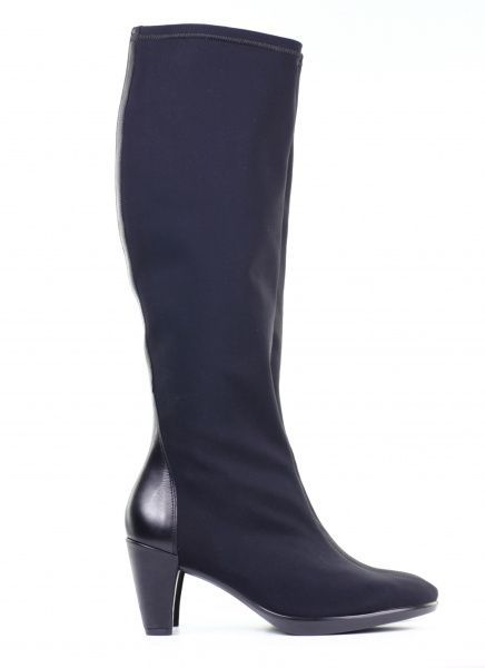 Сапоги женские ECCO SHAPE 55 ZW5454 цена обуви, 2017
