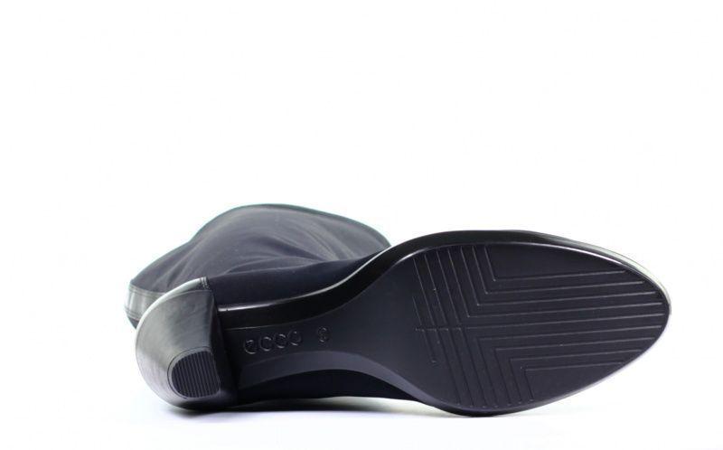 Сапоги женские ECCO SHAPE 55 ZW5454 размерная сетка обуви, 2017