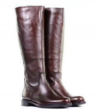 Женская обувь ECCO сезона осень-зима, фото, intertop