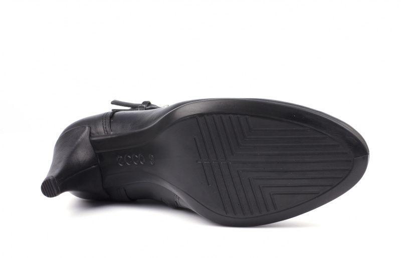 ECCO Ботинки  модель ZW5458, фото, intertop