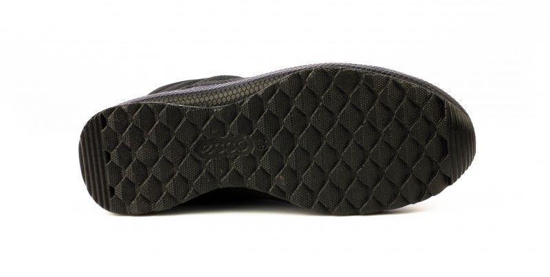 Ботинки женские ECCO HILL ZW5462 купить обувь, 2017
