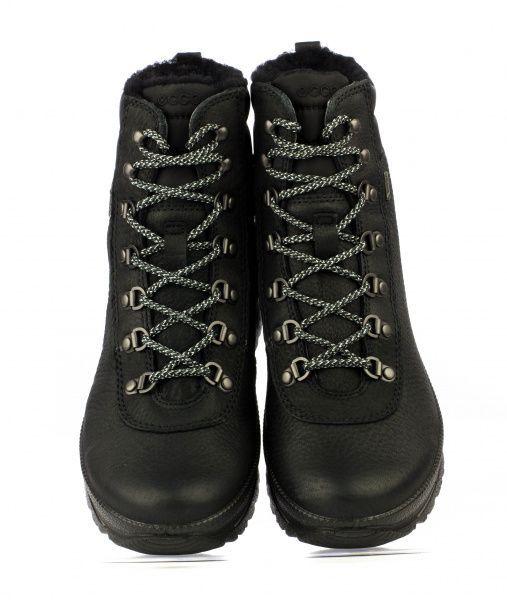 Ботинки женские ECCO HILL ZW5462 цена, 2017