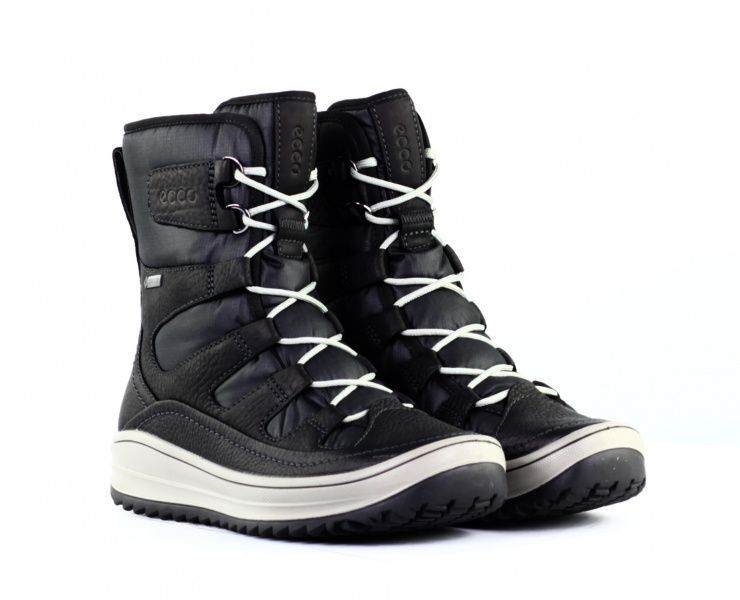 Купить Ботинки для женщин ECCO TRACE ZW5465, Черный