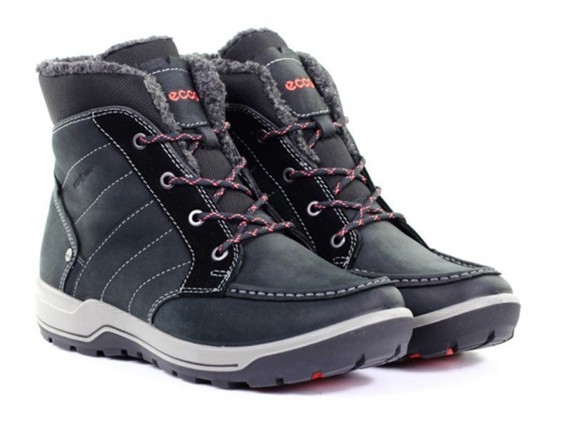 Ботинки для женщин ECCO TRACE LITE ZW5467 размерная сетка обуви, 2017
