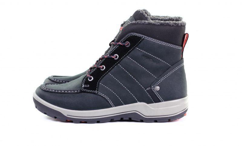 Ботинки для женщин ECCO TRACE LITE ZW5467 примерка, 2017
