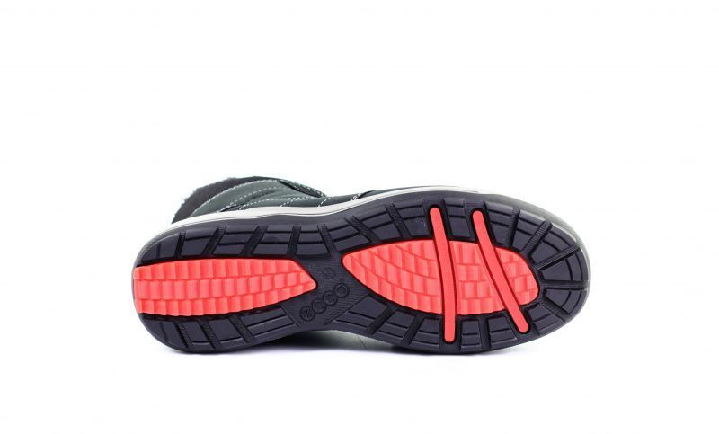 Ботинки для женщин ECCO TRACE LITE ZW5467 смотреть, 2017