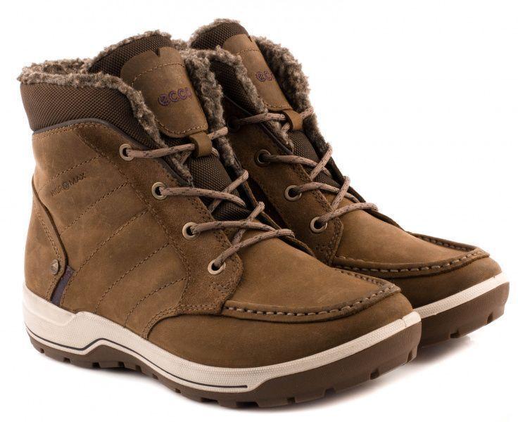 Купить Ботинки для женщин ECCO TRACE LITE ZW5468, Коричневый