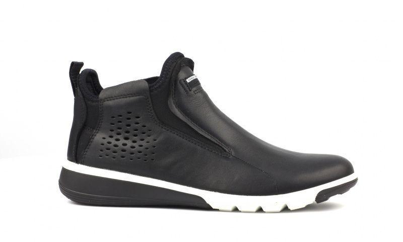 ECCO Ботинки  модель ZW5478 стоимость, 2017