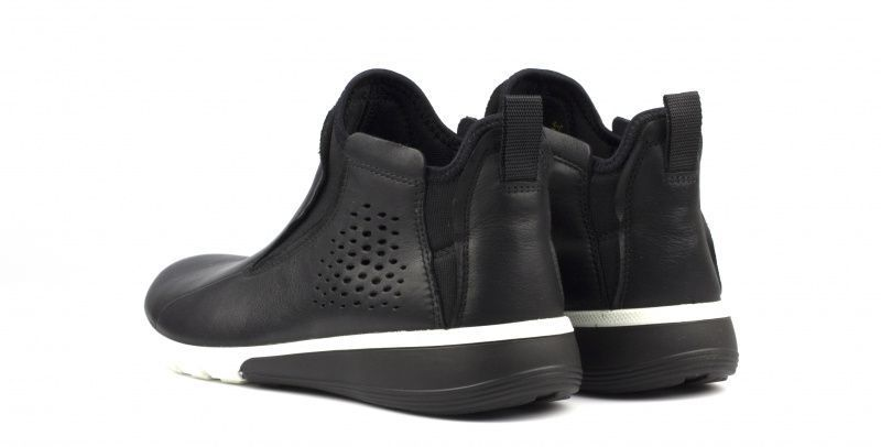ECCO Ботинки  модель ZW5478 размеры обуви, 2017