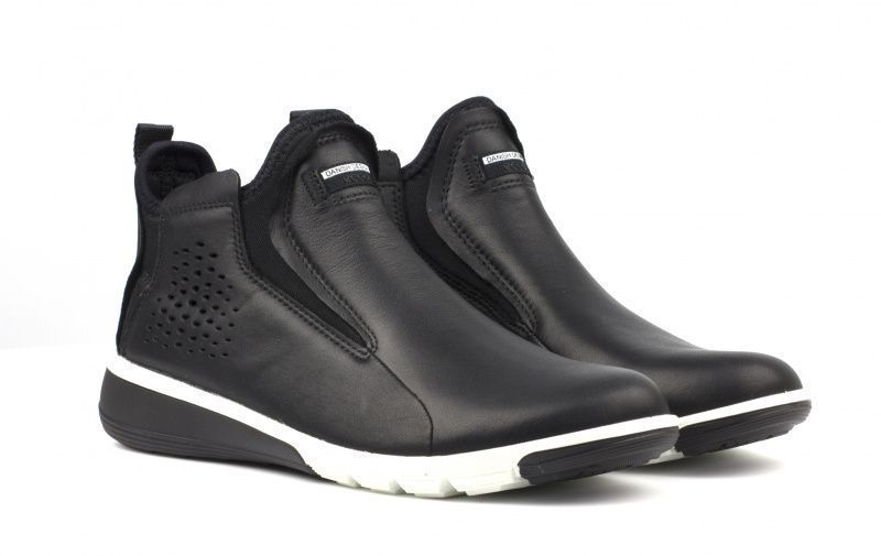 ECCO Ботинки  модель ZW5478 цена обуви, 2017
