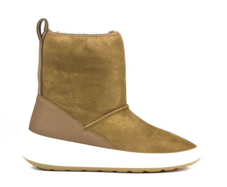 ECCO Сапоги  модель ZW5482 цена обуви, 2017