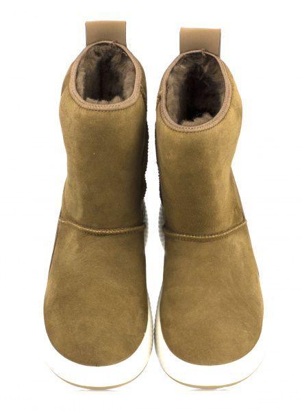 Сапоги для женщин ECCO UKIUK ZW5482 цена обуви, 2017