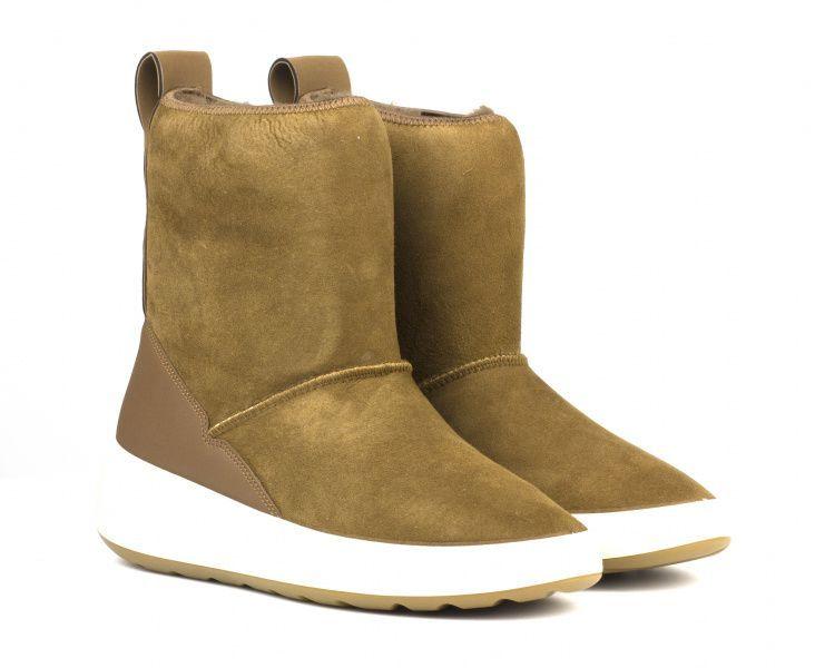 Сапоги для женщин ECCO UKIUK ZW5482 купить обувь, 2017
