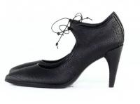 Туфлі  жіночі ECCO Shape 75 269513(01001) купити в Iнтертоп, 2017