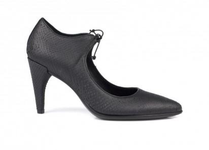 Туфлі  жіночі ECCO Shape 75 269513(01001) розміри взуття, 2017