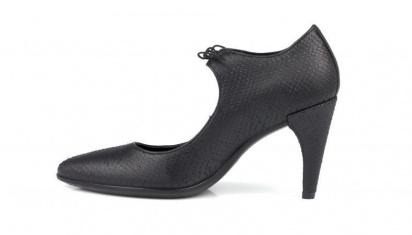 Туфлі  жіночі ECCO Shape 75 269513(01001) купити взуття, 2017