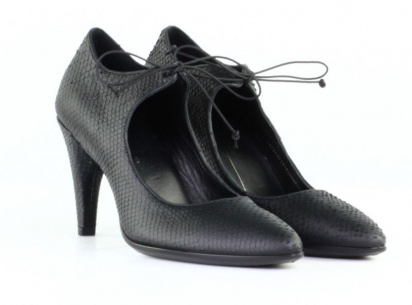 Туфлі  жіночі ECCO Shape 75 269513(01001) брендове взуття, 2017