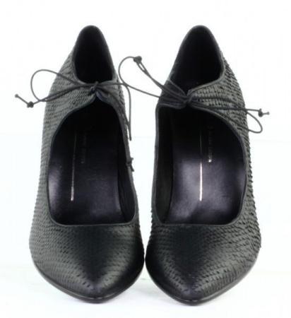Туфлі  жіночі ECCO Shape 75 269513(01001) ціна взуття, 2017