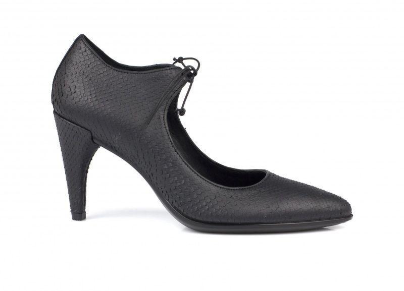 Туфли женские ECCO Shape 75 ZW5485 размеры обуви, 2017