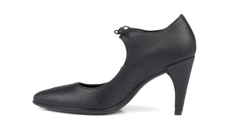 Туфли женские ECCO Shape 75 ZW5485 продажа, 2017