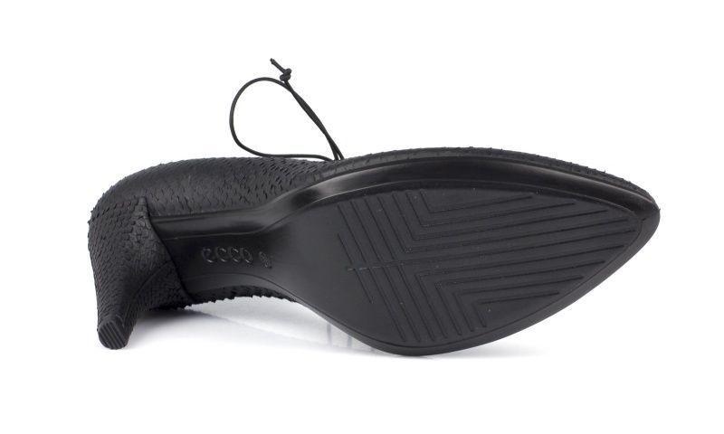 Туфли женские ECCO Shape 75 ZW5485 стоимость, 2017