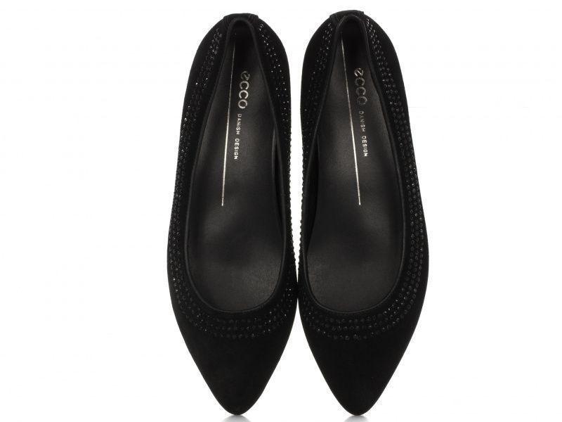 Балетки женские ECCO SHAPE POINTY 262803(05001) цена обуви, 2017