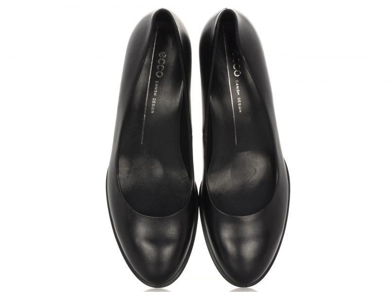 Туфли женские ECCO SHAPE 35 267033(01001) в Украине, 2017
