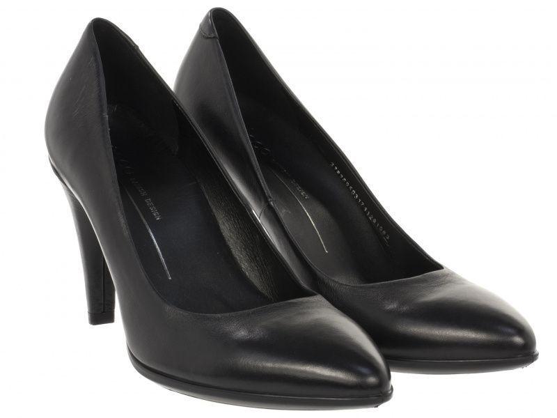 Туфли для женщин ECCO SHAPE 75 POINTY 269503(11001) купить, 2017