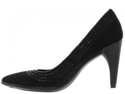 Туфли для женщин ECCO SHAPE 75 POINTY 269683(05001) брендовая обувь, 2017