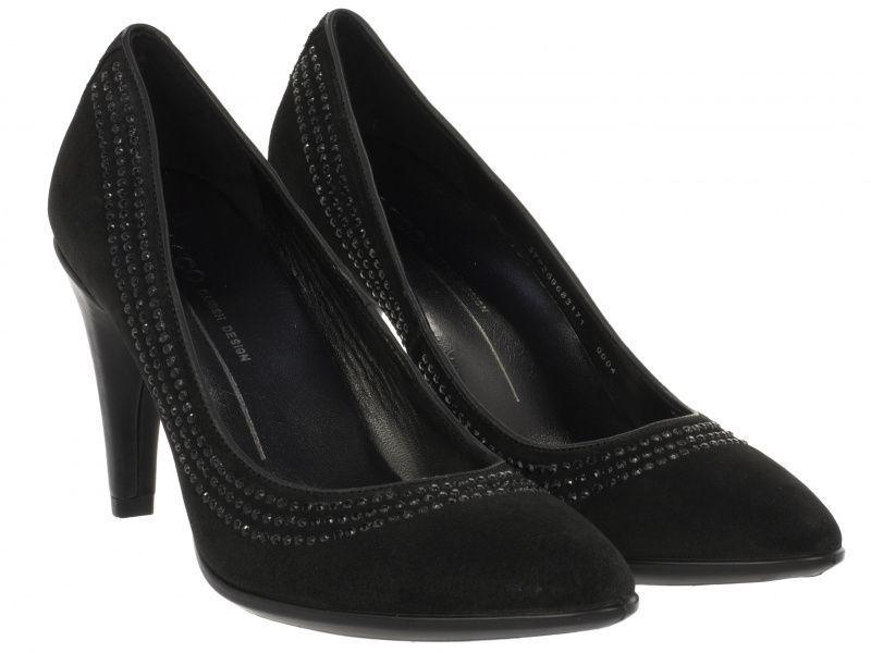 Туфли для женщин ECCO SHAPE 75 POINTY 269683(05001) купить, 2017