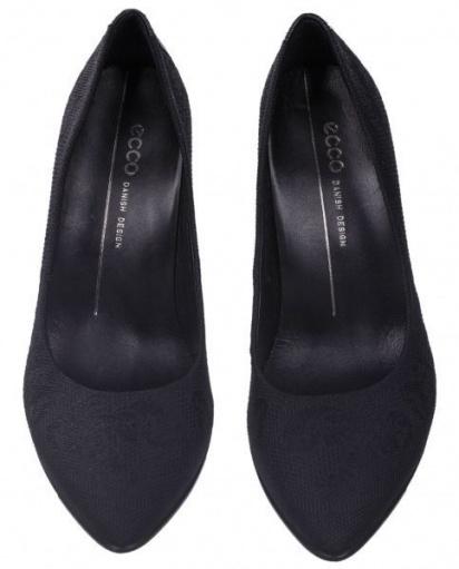 Туфли для женщин ECCO SHAPE 75 POINTY 269693(51052) модная обувь, 2017